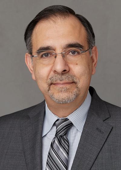 Fawaz Mzayek