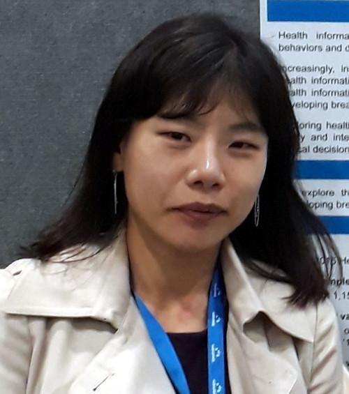 Dr. Hyunmin Kim