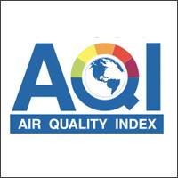 Air Quality Index Logo