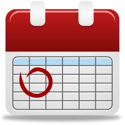 Deadlines & Events