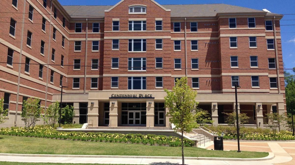 Centennial Place Memphis