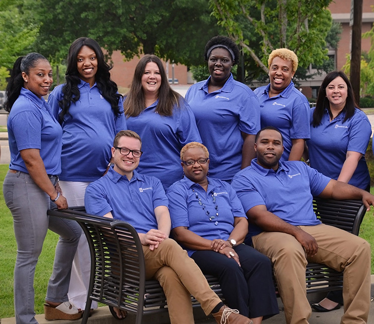 Residence Life Professional Staff