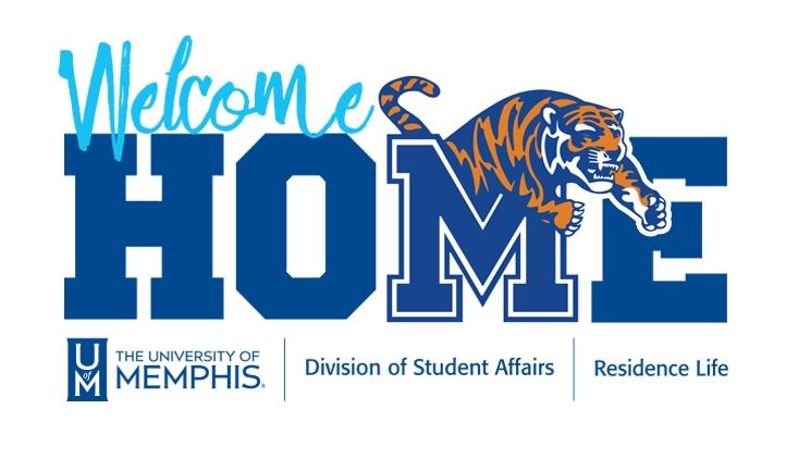 Welcome Home UofM ResLife