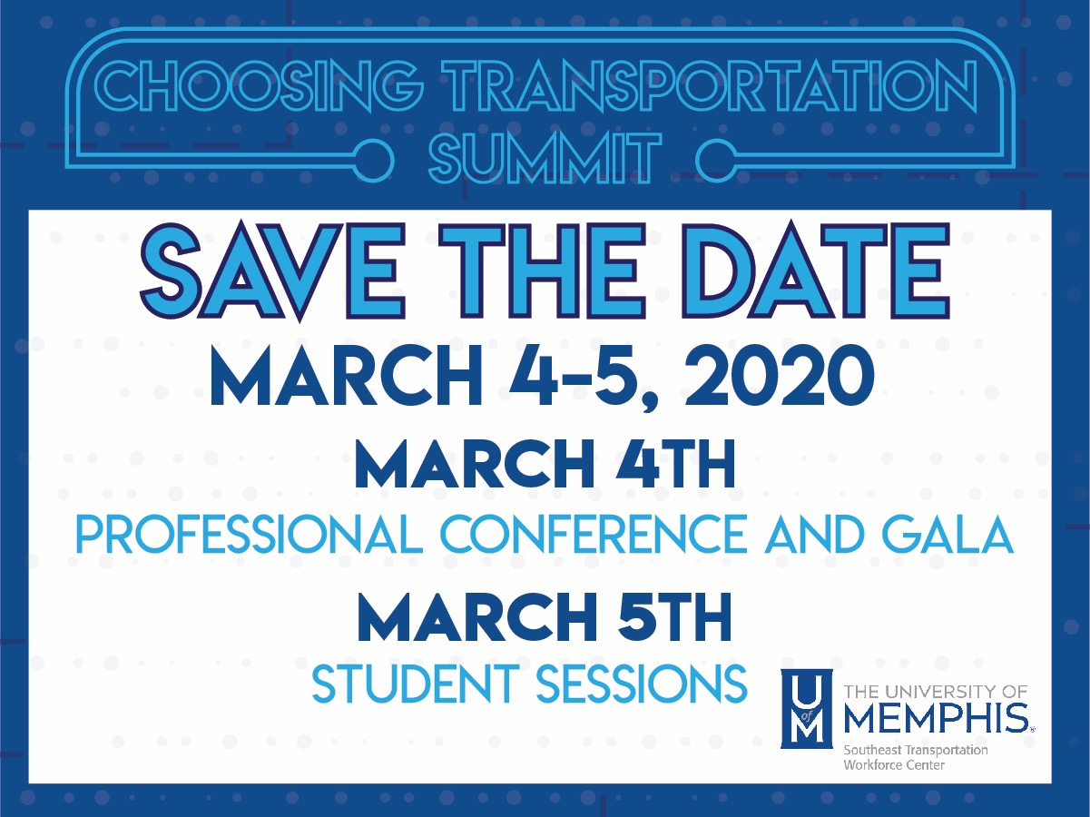 Choosing Transportation March 4-5 2020