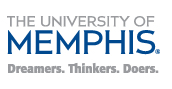 University of Memphis logo