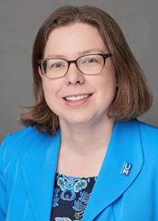 Susan Neely-Barnes