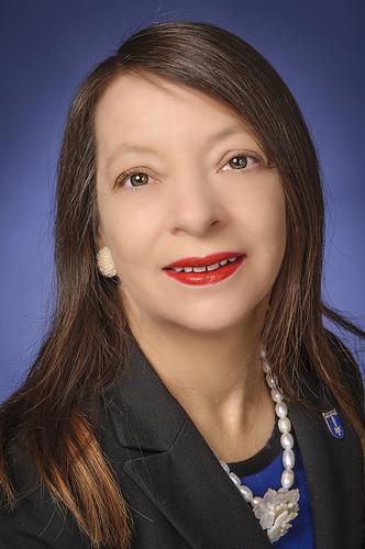 Elena Delavega