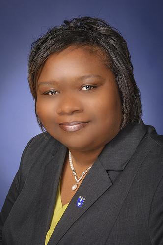 Kenya Anderson