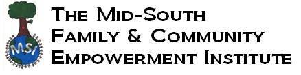The Mid-South Family & Community Empowerment Institute logo