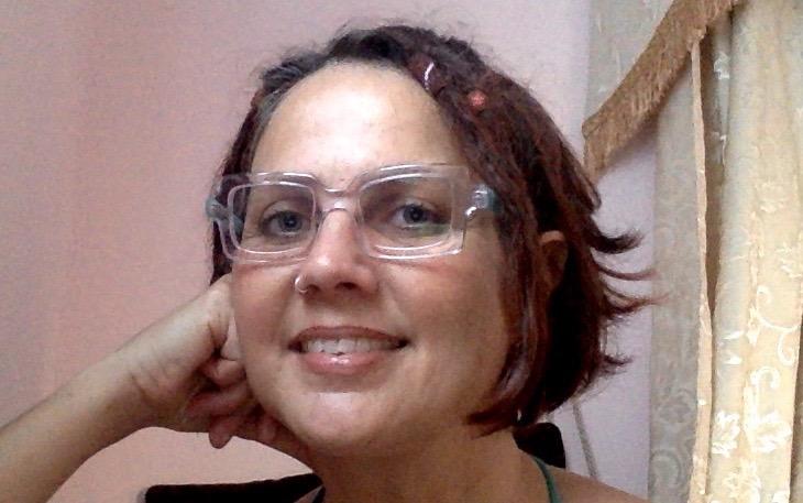 Heather Jendoubi