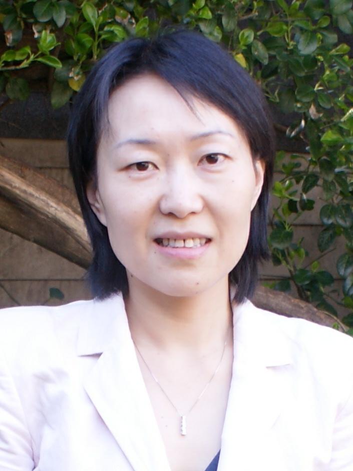 Junmin Wang