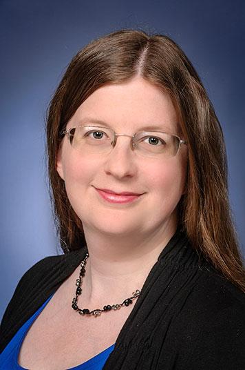 Dr. Kendra Murphy