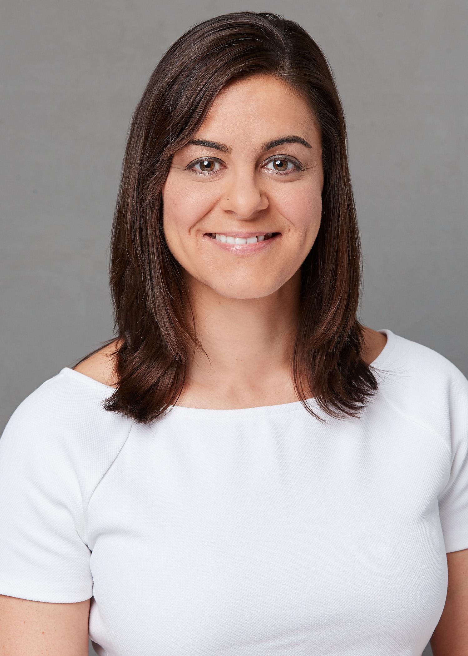 Melissa Bamford