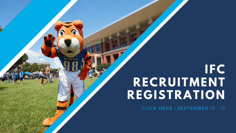 IFC Recruitment Registration