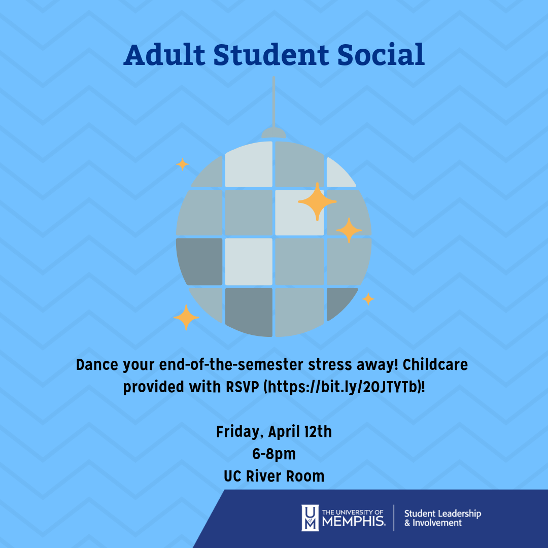 Adult Student Social