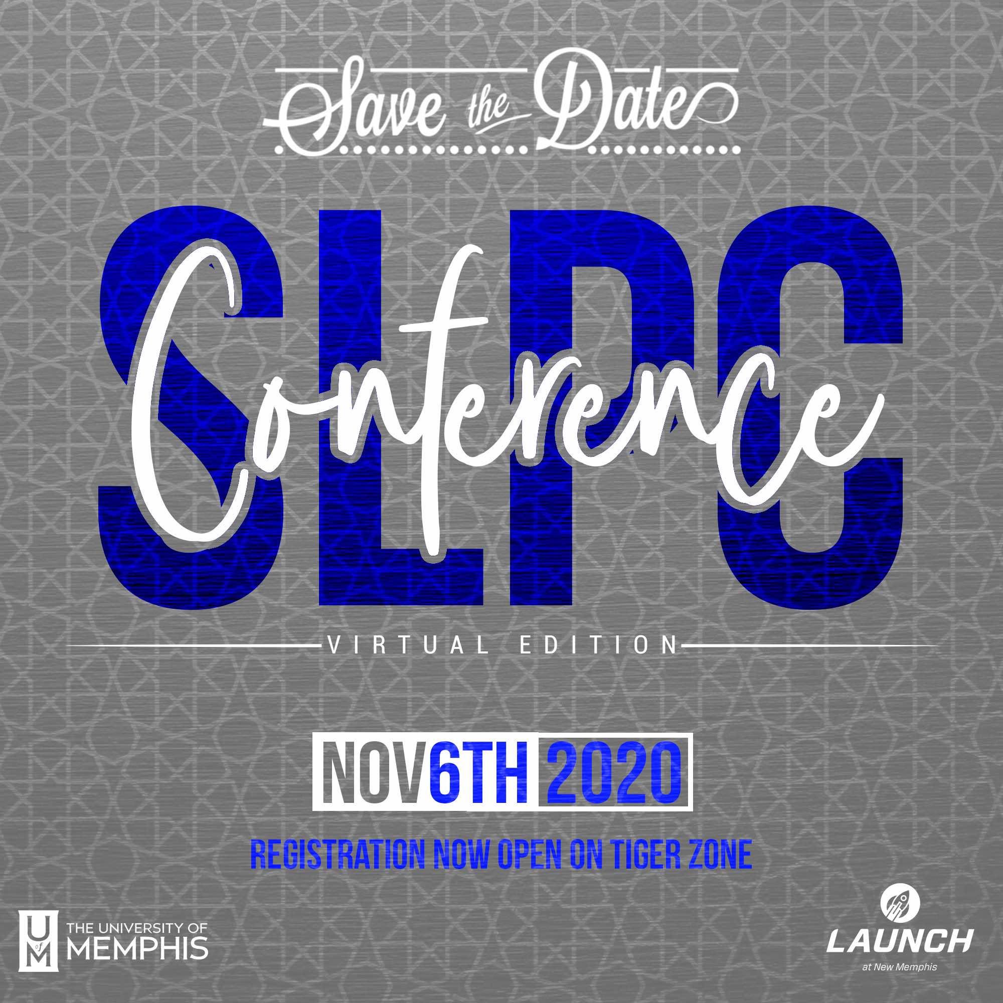 SLPC Conference