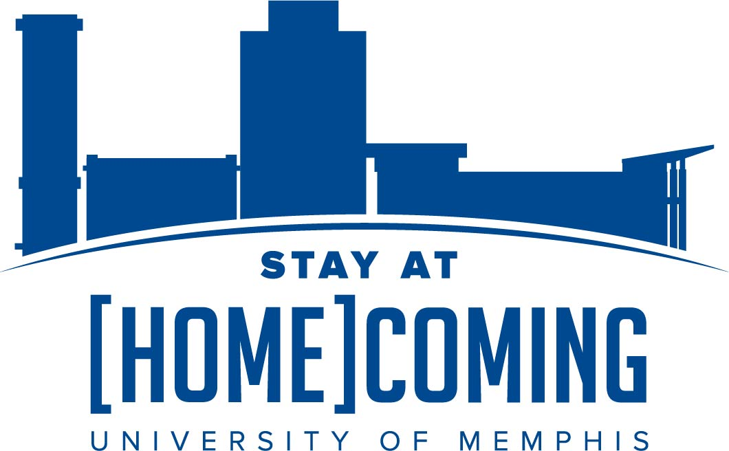 Homecoming Logo 2020