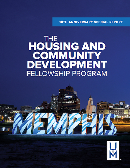 Housing and Community Development (HCD) Fellowship Program