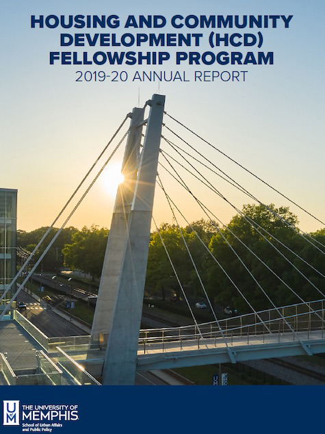 Housing and Community Development (HCD) Fellowship Program