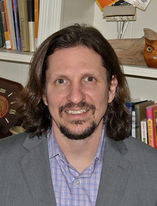 Dr. Charlie Santo