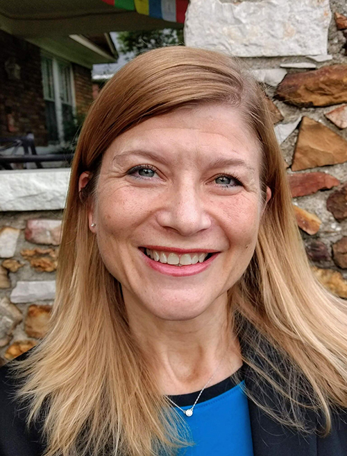 Dr. Katherine Lambert-Pennington