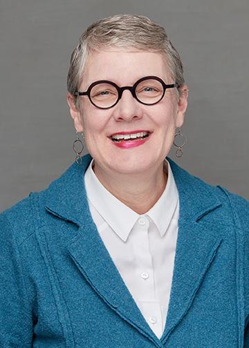 Mary Earheart-Brown