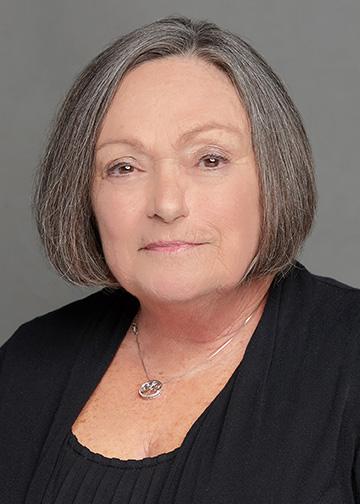 Vickie Peters