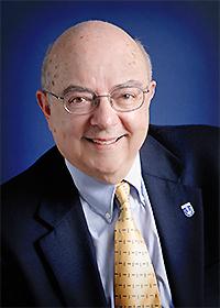 Dr. Maurice I. Mendel