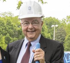 Dr. Maurice Mendel