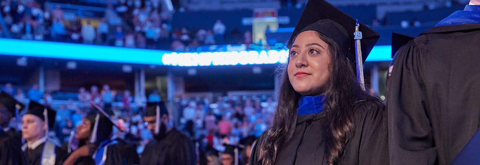 UofM Summer 2019 Commencement