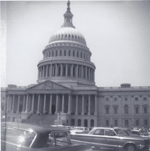 1966 capitol building