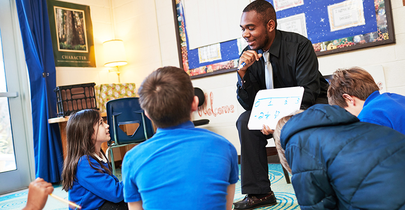 Classroom Advising