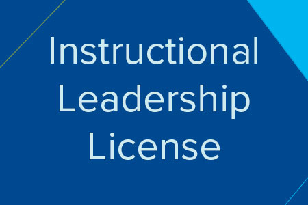 Instructional and Leadership License