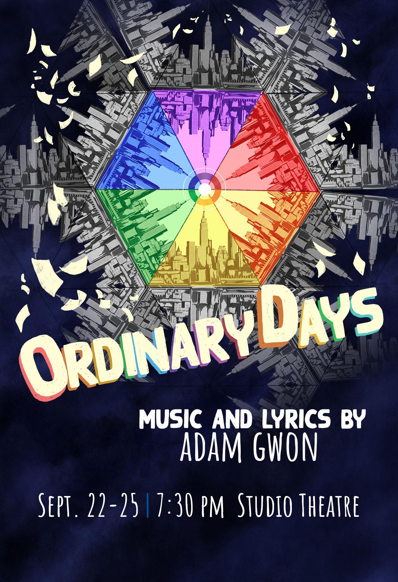 ordinarydays