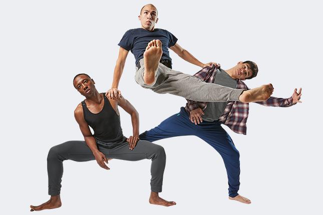 dance boys