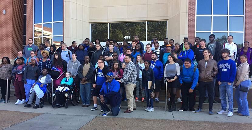 The University of Memphis TigerLIFE 2016