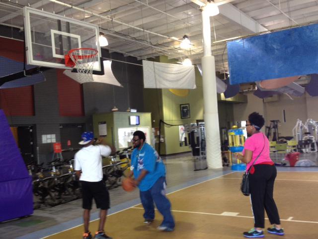 CHC Gym