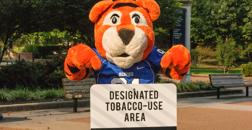 Limited-Use Tobacco Policy
