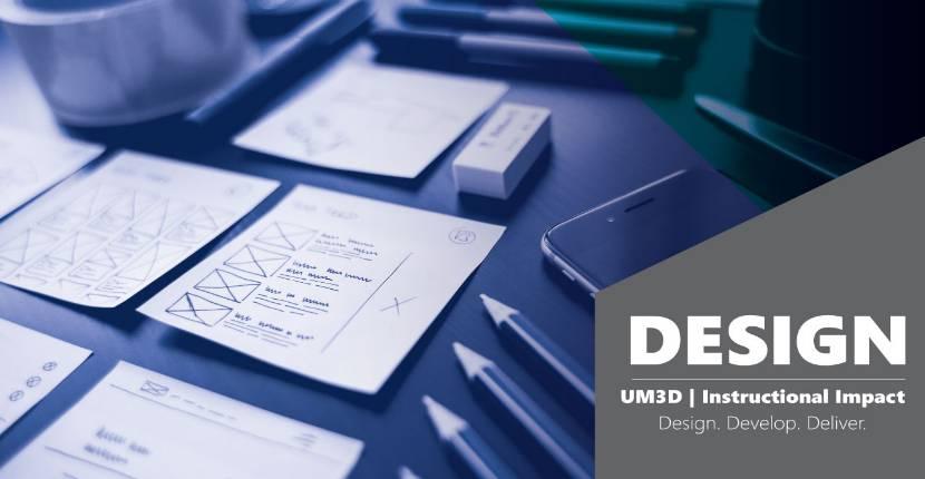 UM3D Design Banner Image
