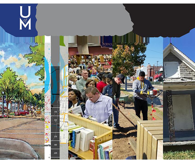 UofM Design Collaborative | 2016 - 2017 Annual Report