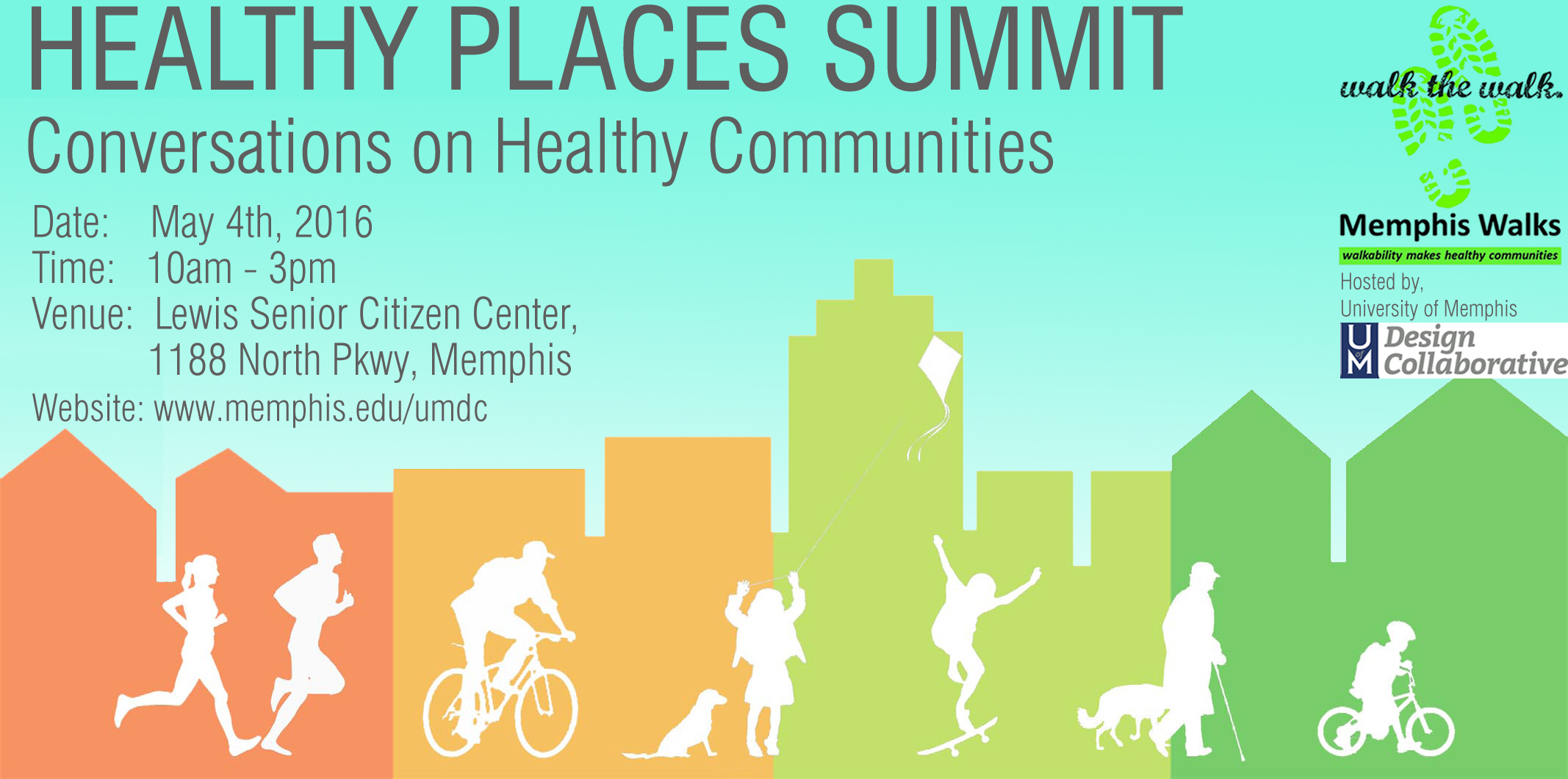 healthy places bulletin