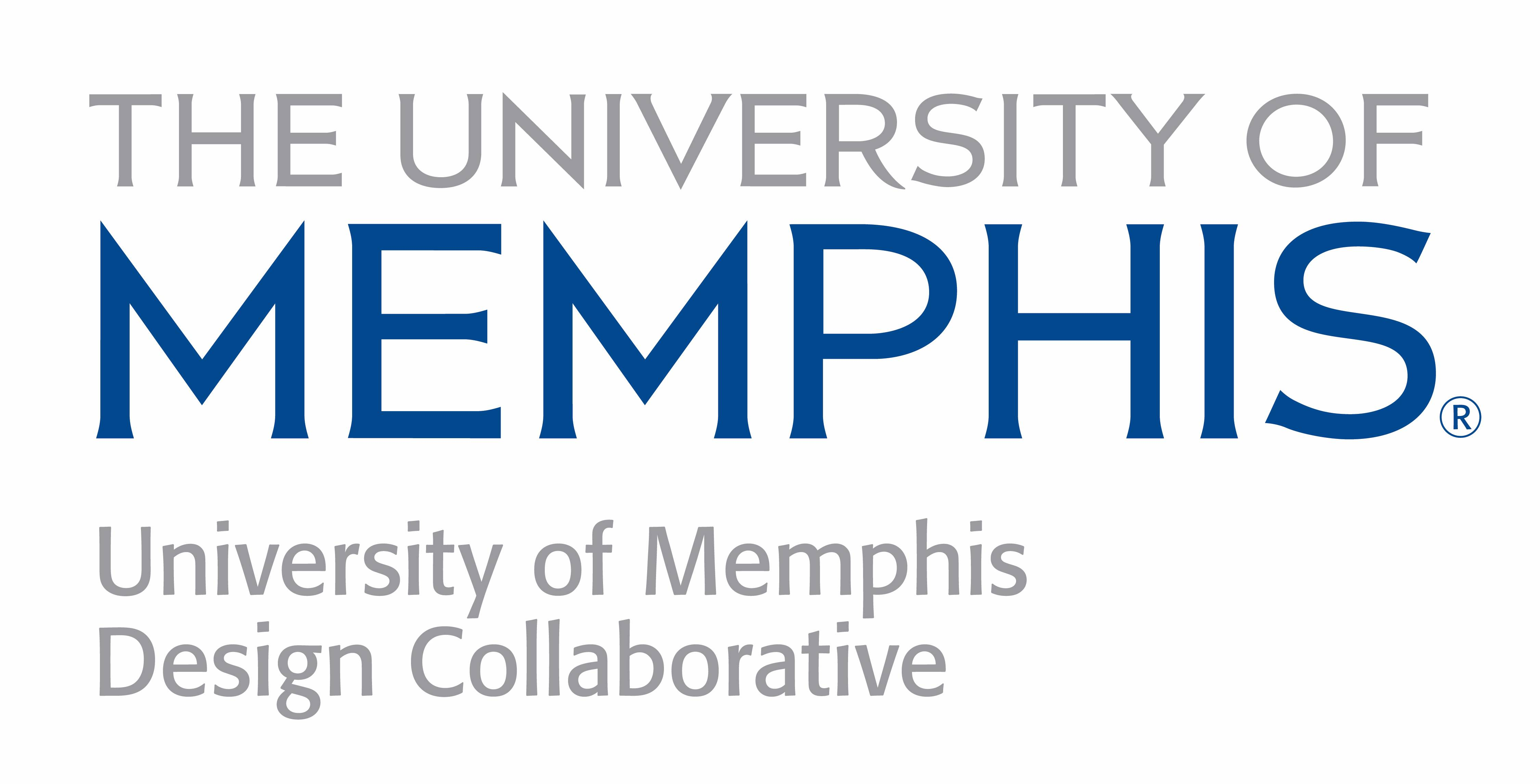 "The University of Memphis Design Collaborative ""helps translate research on the design of the built environment's influence on public health. AIA design and health research consortium."