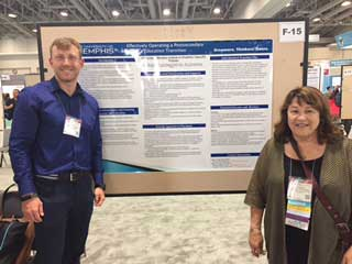 APA Poster Session