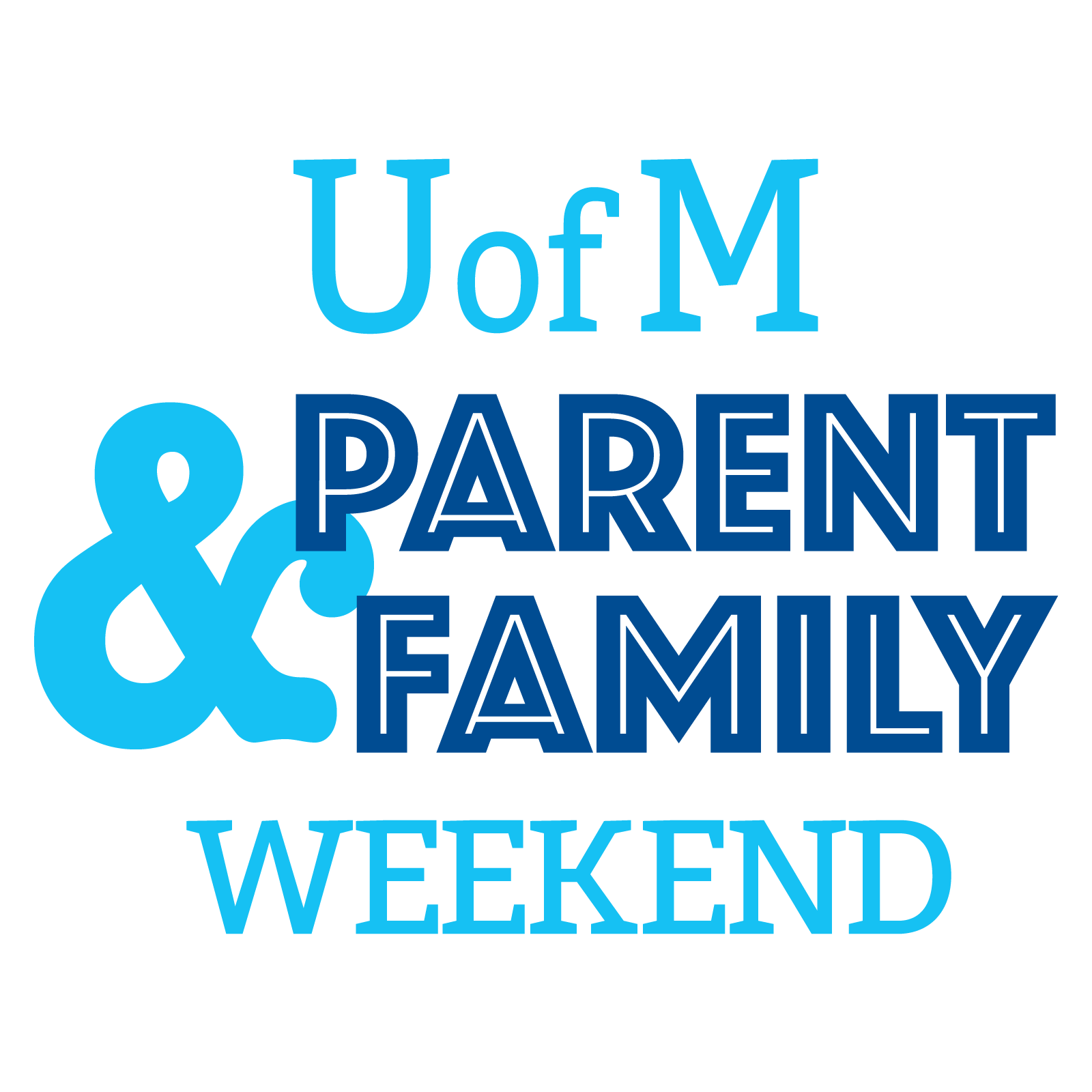 Parent & Family Weekend