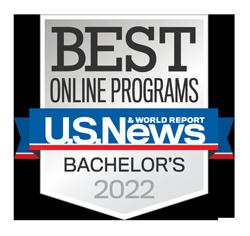 Best Online Programs | U.S. News & World Report | Bachelor's 2020