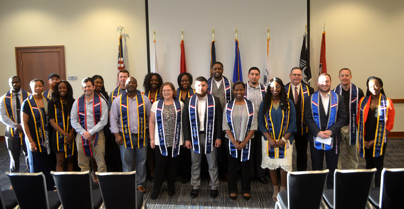 Veterans and Military Student Services