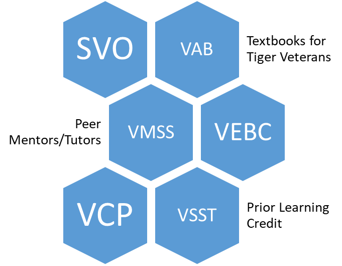 VMSS Services