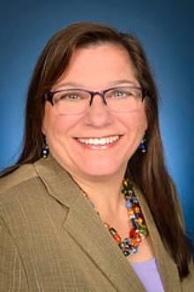 Carol Silkes