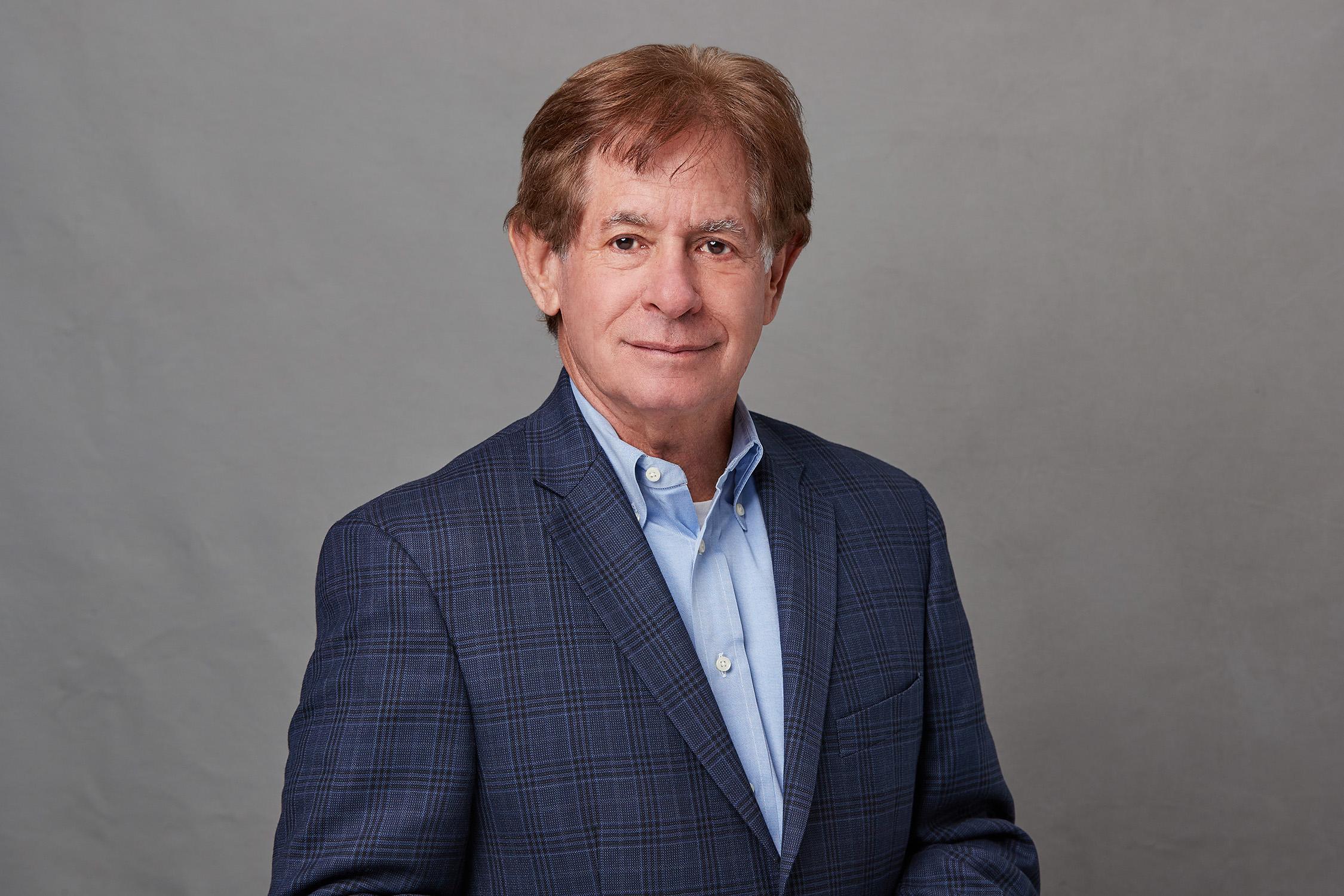 Jim Barrasso