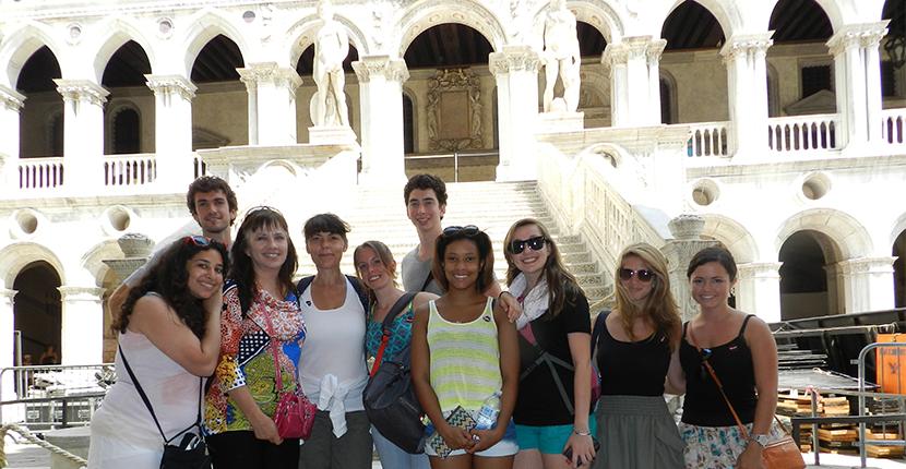 Italian Study Abroad